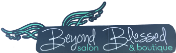 Beyond Blessed Salon & Boutique – New Braunfels, TX Logo